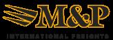 M&P International Freights